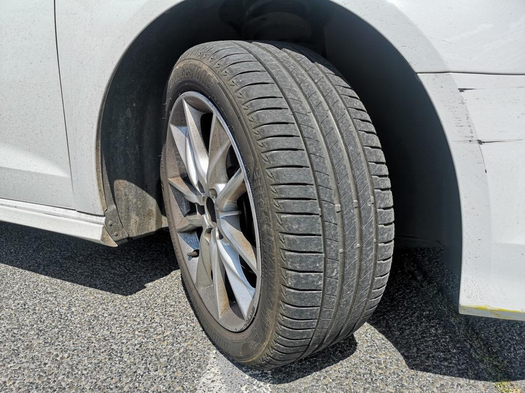 Bridgestone Turanza 225/45R17