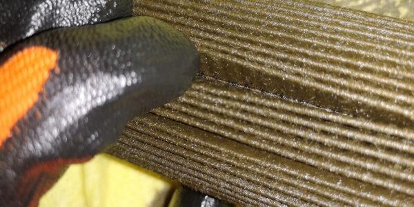 wymiana oleju w aucie - filtr