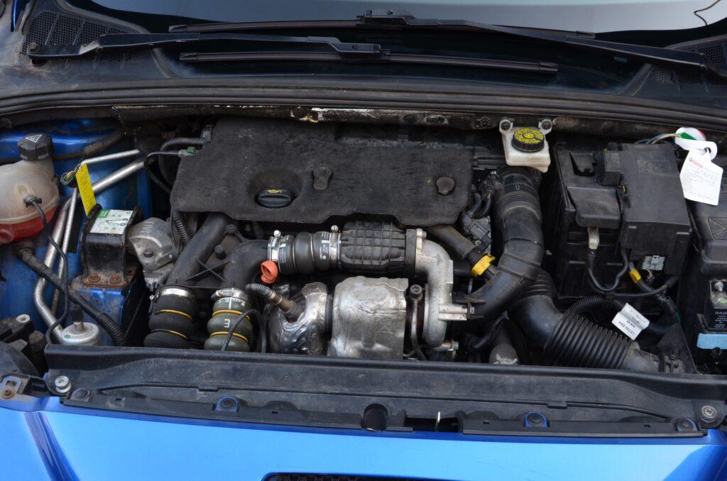 1.6 Hdi Peugeot 308
