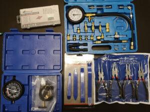 narzędzia warsztatowe